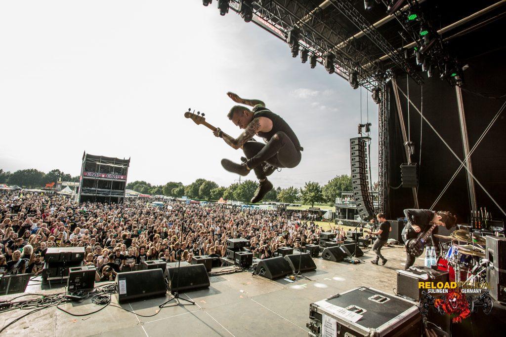 RELOAD Festival // Foto: Jessika Wollstein // www.facebook.com/jwfotografie